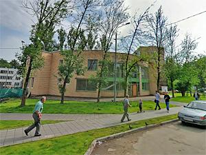 Центр ИТС переедет в отдельное здание на Яблоневой аллее