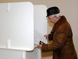 На выборы без открепительного: личный опыт
