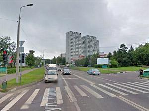 Девушка тяжело пострадала под колесами авто на улице Гоголя
