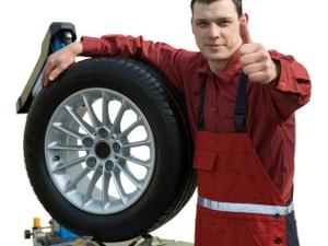 Техцентр «Автолидер» проведет шиномонтаж за 1 100 рублей