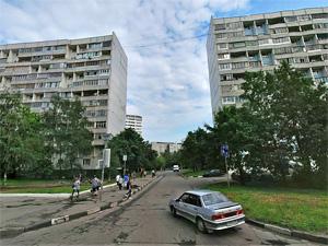 Виновнику ДТП запретили покидать Зеленоград