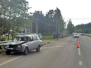 Скончались все пострадавшие при наезде машины на людей на Георгиевском шоссе