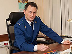 Прокурор Зеленограда раскритиковал оперативников за слабую борьбу с коррупцией