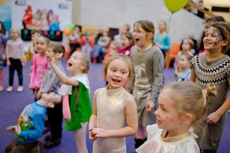 В Зеленограде пройдет летний «МАМАслет»