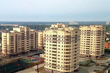 Жилые комплексы Андреевки остались без электричества из-за коммунальной аварии