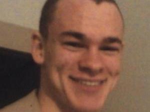 Полиция объявила в розыск пропавшего в январе 19-летнего зеленоградца