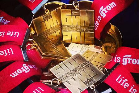 «БиМ»-марафон второй год подряд выиграли калужанин и рязанка