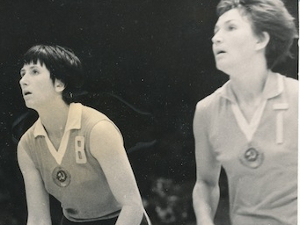 Зеленоградку Розу Салихову включат во всемирный Зал славы волейбола