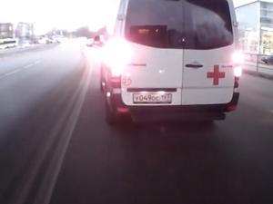 «Учитель» на «скорой помощи»