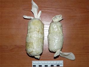 В Зеленограде задержан наркосбытчик
