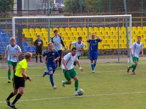 ФК «Зеленоград» начал сезон с вылета из кубка Москвы