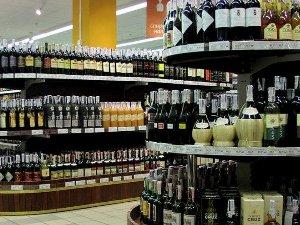 Белоруска попалась на краже виски и текилы из супермаркета