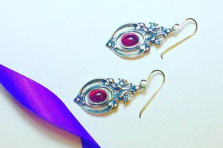 Неповторимые ювелирные изделия из серебра брендов DENO и YAFFO в ювелирных салонах «Серебро»