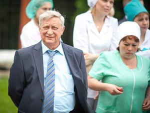 Главный врач Зеленограда созвал экстренную пресс-конференцию из-за комментария на интернет-форуме