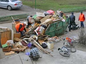 В Зеленограде проведут 15-летний эксперимент по переработке отходов