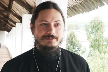 Иеромонах Фотий из шоу «Голос» даст концерт в Зеленограде