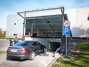 На открытие ТК «Панфиловский» не пустят посетителей с машинами