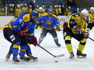 ХК «Зеленоград» одержал в Брянске крупнейшую победу в сезоне и проиграл второй матч