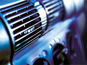 «Форд-Центр Зеленоград» приглашает на бесплатную диагностику кондиционеров