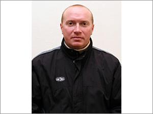 В ХК «Зеленоград» снова сменился главный тренер