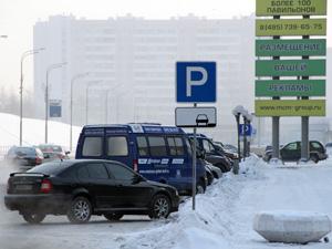 На Савелкинском проезде разрешили параллельную парковку