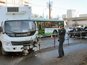 Суд амнистировал виновника серьезной аварии полуторагодичной давности