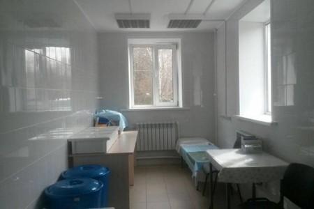 В Алабушево после ремонта открылась подстанция скорой помощи