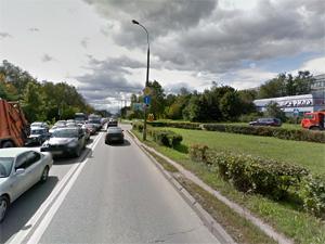 В аварии на Панфиловском проспекте пострадал пассажир