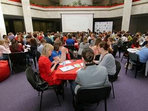 По четвергам в КЦ «Зеленоград» будут проходить бесплатные уроки русского языка