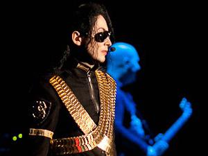 Майкл Джексон в моем сердце