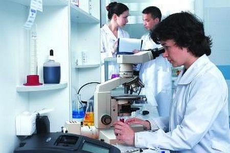 В Лабораторном центре «СЭС-Зеленоград» проверят качество воды