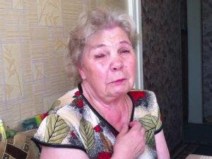 Выселяемая из квартиры пенсионерка обратилась к президенту