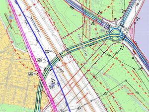 Под ОЖД в Алабушево спроектировали тоннель