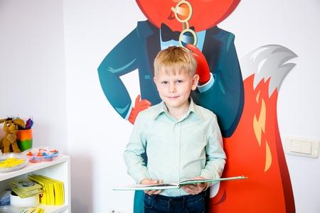Школа скорочтения и развития интеллекта IQ007 объявляет конкурс для зеленоградских школьников