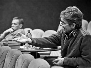«Ведогонь-Театр» приступил к репетициям премьер нового сезона