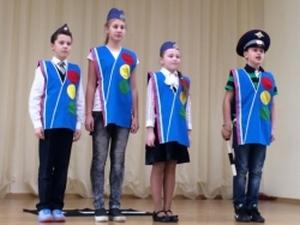 В Зеленограде продолжается Окружной этап Олимпиады по безопасности дорожного движения
