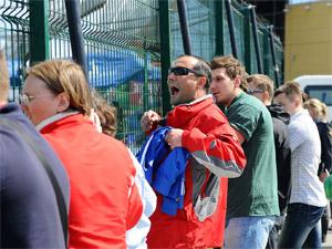 «реал,-» запустил голосование на фотоконкурсе Детского Кубка по футболу