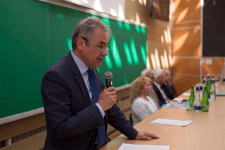 Избран новый ректор МИЭТа