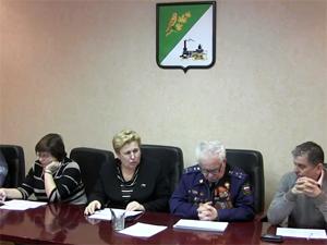 Депутаты решили одобрить строительство магазина в 14-м микрорайоне
