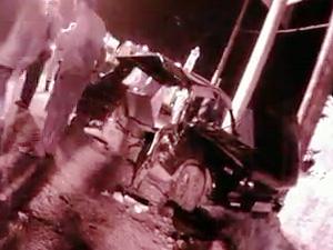 В автоаварии у «Штыков» погибла девушка