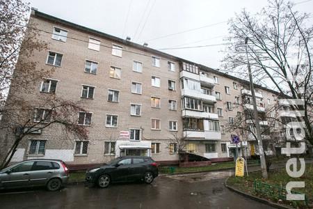 Глава управы попросил приостановить капремонт пятиэтажек на улице Гоголя