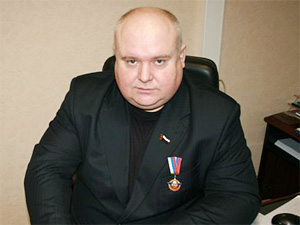 Крюковский депутат стал звездой экономики