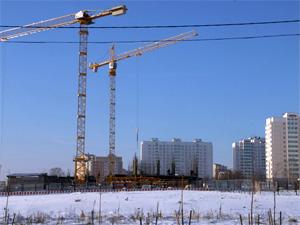 20-й микрорайон достроят к 2015 году