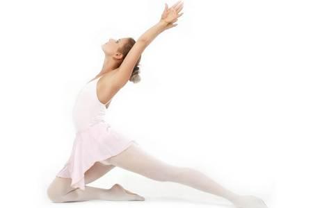 Студия балета «Эстель» проводит дополнительный набор
