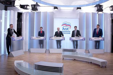 На праймериз «Единой России» за голоса зеленоградцев поборется 21 кандидат