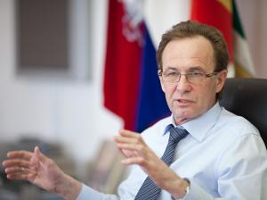 Анатолий Смирнов:  «Строительство в Зеленограде —  в интересах жителей»