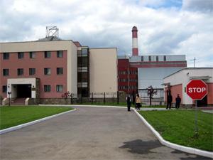 В Солнечногорском районе появится мусоросжигательный завод