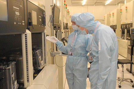 «Ангстрем-Т» и «Миландр» заявили о расширении производственных площадей