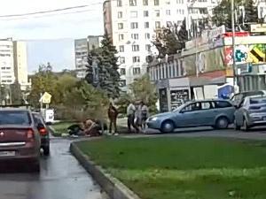 Сбивший девочку на самокате автомобилист избежал наказания