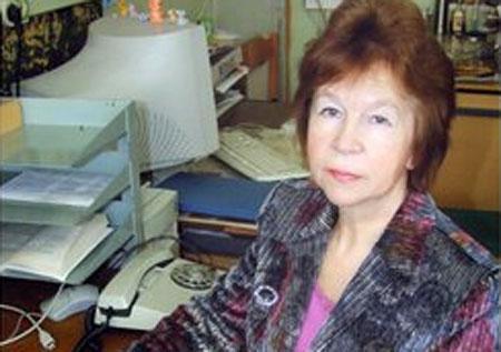 Пропала 65-летняя жительница 11-го микрорайона